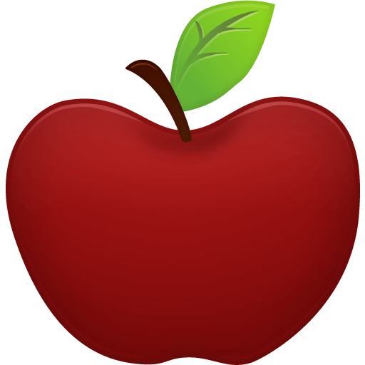 apples cliparts