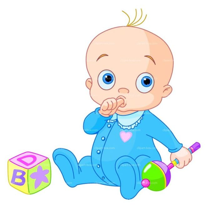 Bildresultat för baby clipart