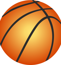 basketball clipart free clipart images 2 [ 1969 x 1964 Pixel ]