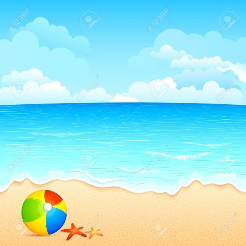 small resolution of beach clipart free clipart images