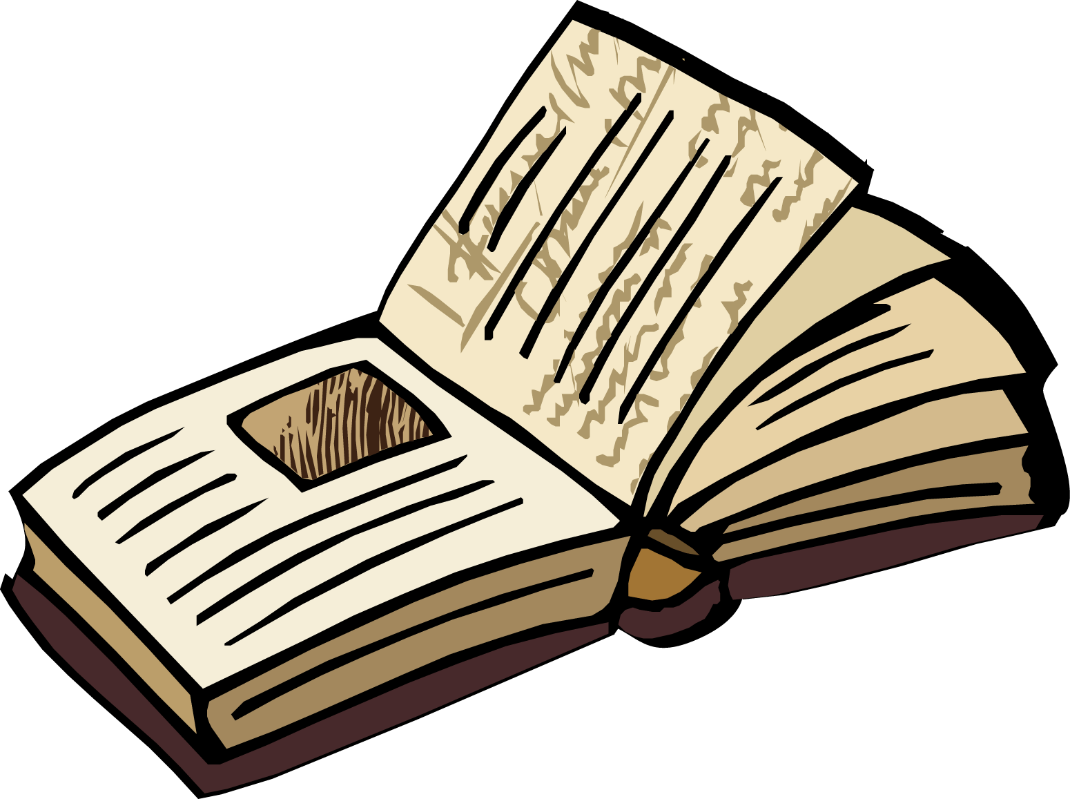 hight resolution of book clip art free clipart images 3