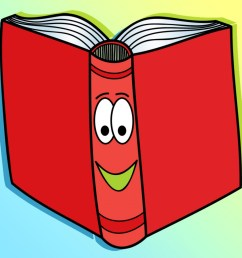 book clip art free clipart images 4 [ 1024 x 979 Pixel ]