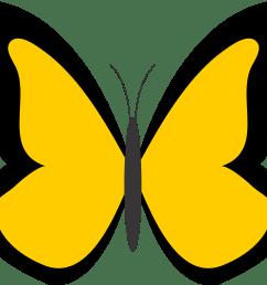 butterfly clip art free clip art image 8 [ 1969 x 1750 Pixel ]