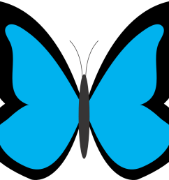butterfly clipart free clipart images 3 [ 999 x 888 Pixel ]