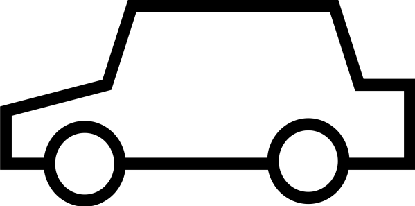 car cartoon clipart clipartcow