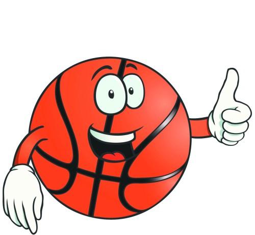 small resolution of cartoon basketball clipart clipart
