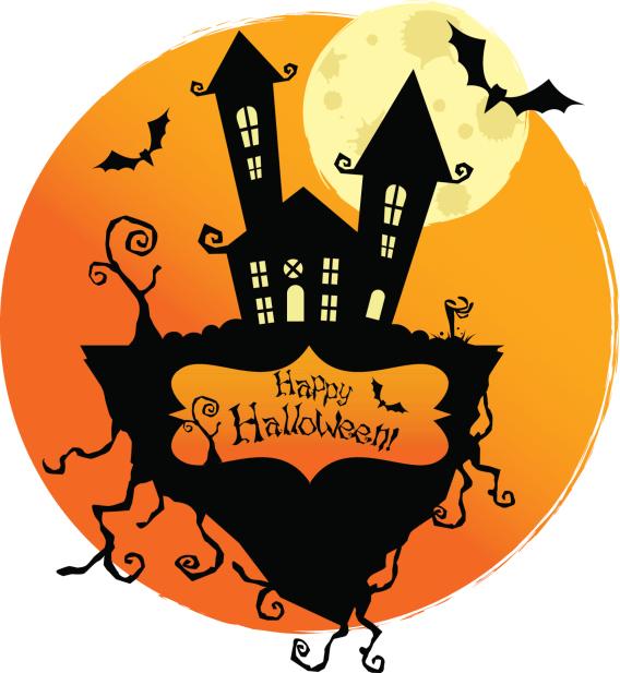 free halloween cute clipart