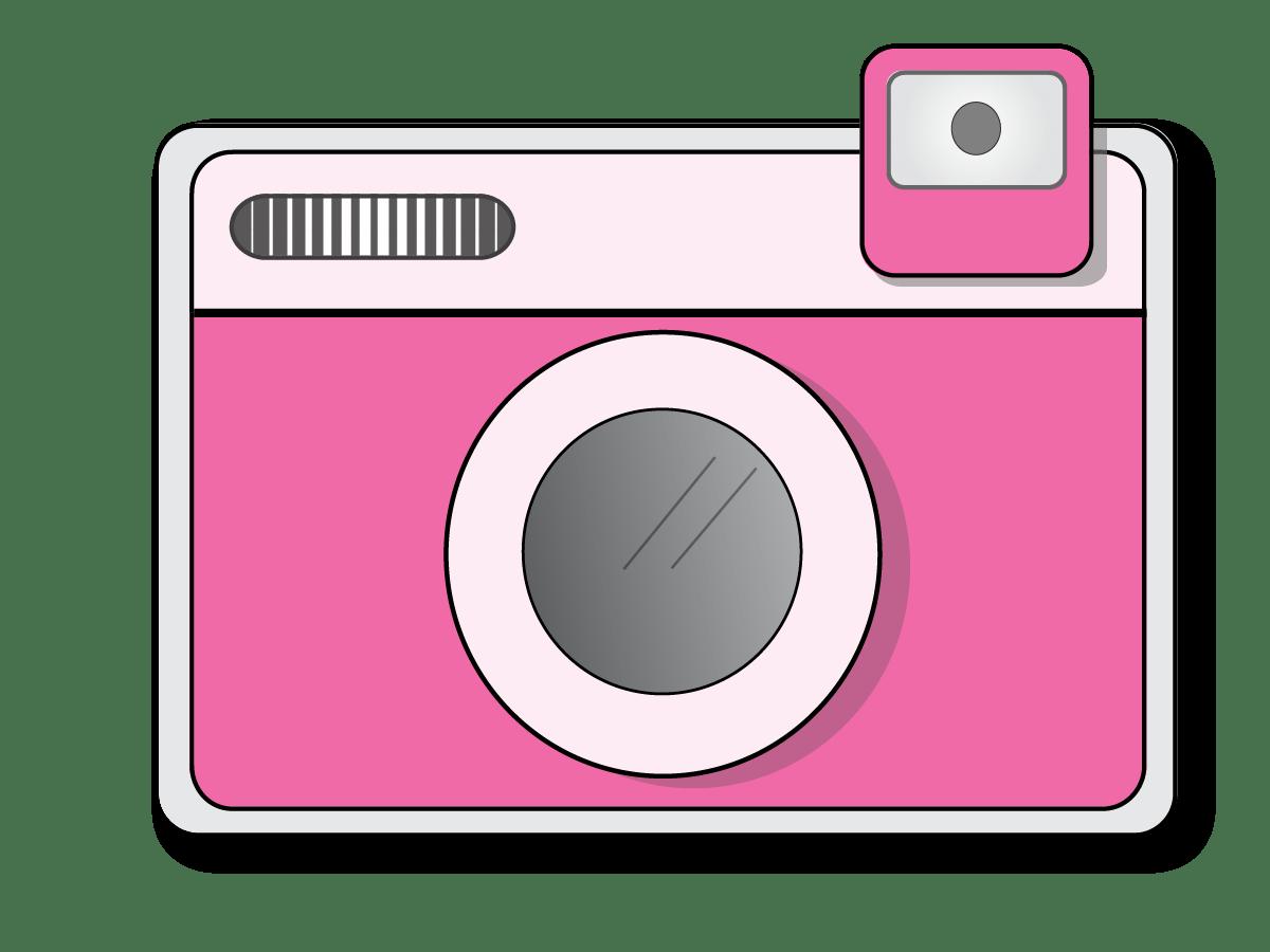 hight resolution of clipart camera 2