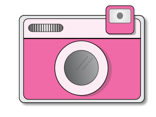 small resolution of clipart camera 2