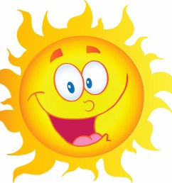 clipart sun [ 1600 x 1403 Pixel ]