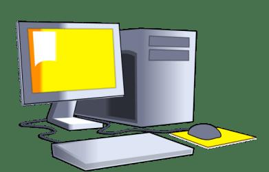 Computer student usingputer clip art student usingputer vector Cliparting com