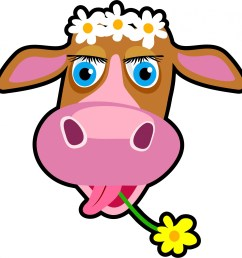 cow cartoonw clipart free stock photo public domain pictures [ 1886 x 1920 Pixel ]