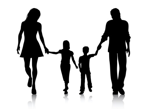 small resolution of family clip art free transparent free clipart images 2