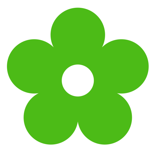 small resolution of flower clipart free clipart images 4