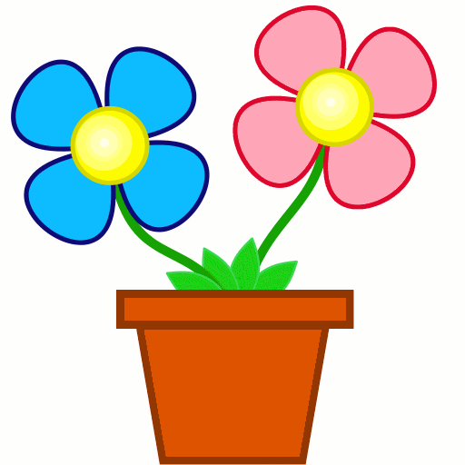 flower free floral clipart