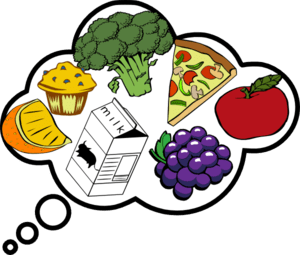 food clip art free