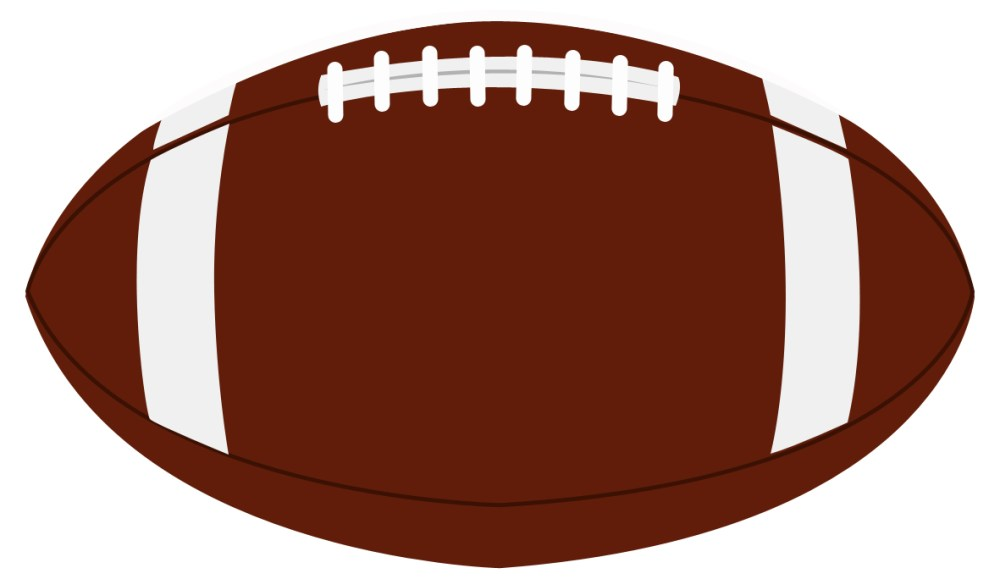 medium resolution of football clipart 3