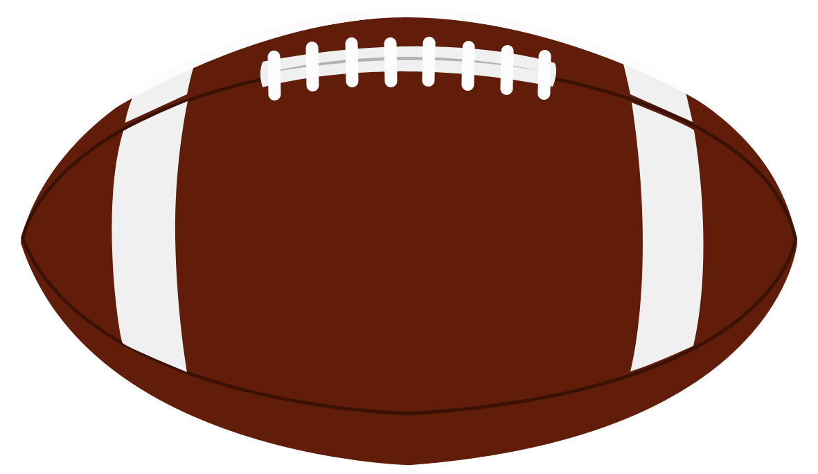 hight resolution of football clipart 3