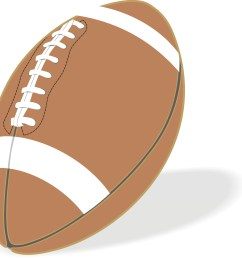 football clipart and stock illustrations football vector image 2 [ 2000 x 1734 Pixel ]