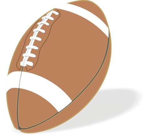small resolution of football clipart and stock illustrations football vector image 2