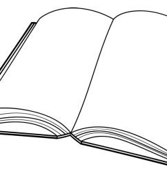 free book clip art clipart image [ 1242 x 778 Pixel ]