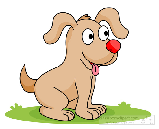 Dog clip art clip art pictures of dogs Clipartingcom