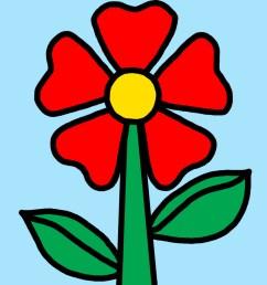 free flower clipart transparent background free [ 1200 x 1200 Pixel ]