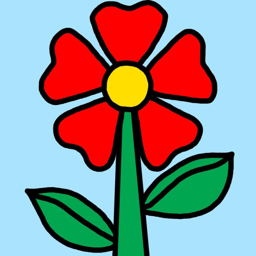 medium resolution of free flower clipart transparent background free