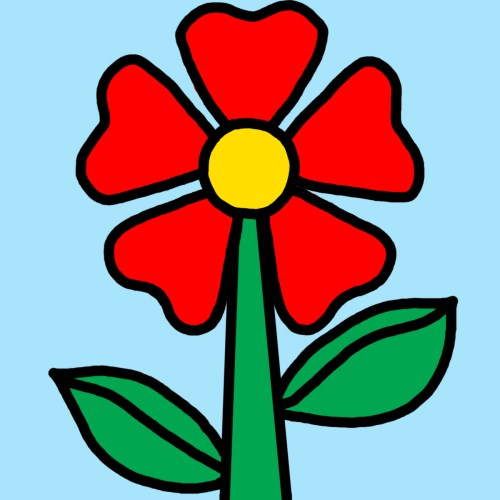 small resolution of free flower clipart transparent background free