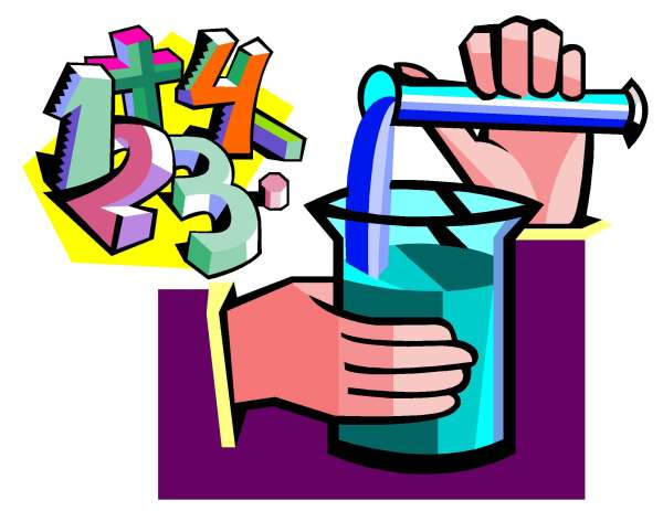 General science free fun stuff for kids clipart