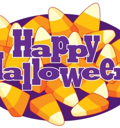 halloween candy clipart [ 1600 x 1119 Pixel ]