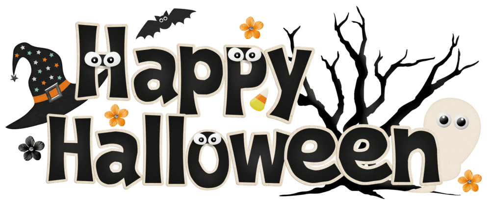 medium resolution of happy halloween clipart 3