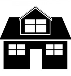 house clipart clipart cliparts for you 2 [ 1920 x 1536 Pixel ]