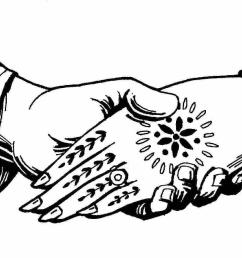 indian wedding clipart [ 1593 x 938 Pixel ]