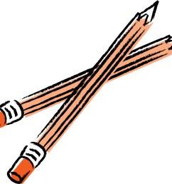 pencil clip art free clipart images 2 [ 1217 x 1035 Pixel ]