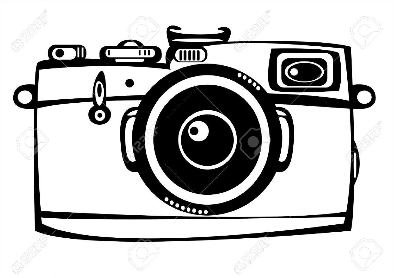 70 Free Camera Clip Art