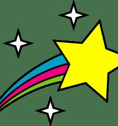 star clip art free clipart images [ 5292 x 4424 Pixel ]