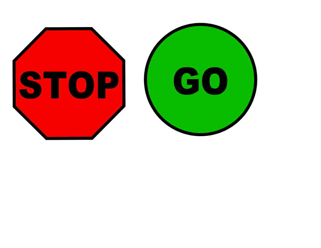 Stop Sign Free Traffic Signs Clipart Free Clipart Graphics