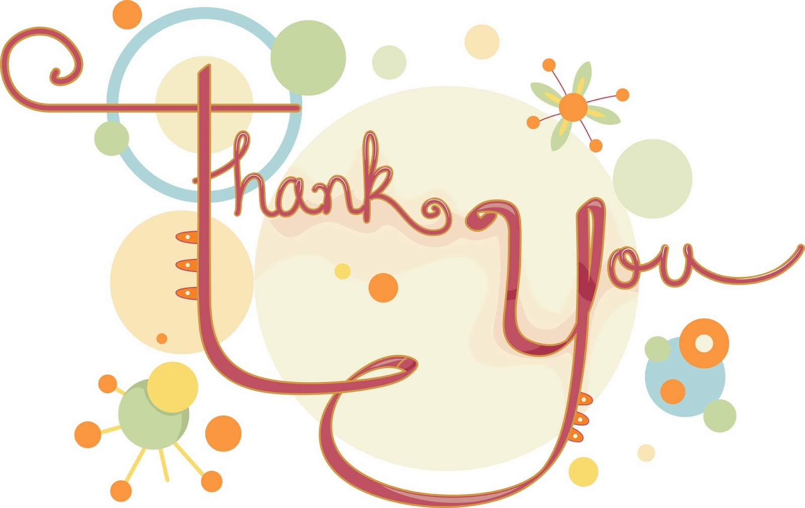 hight resolution of sympathy thank you clip art