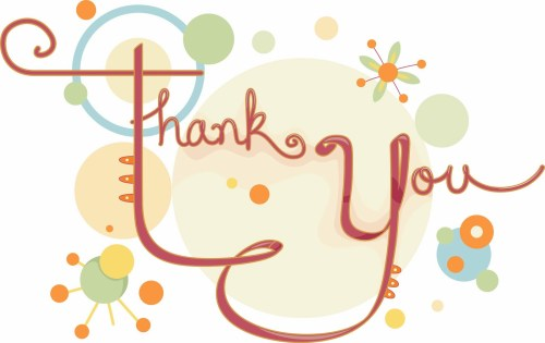 small resolution of sympathy thank you clip art