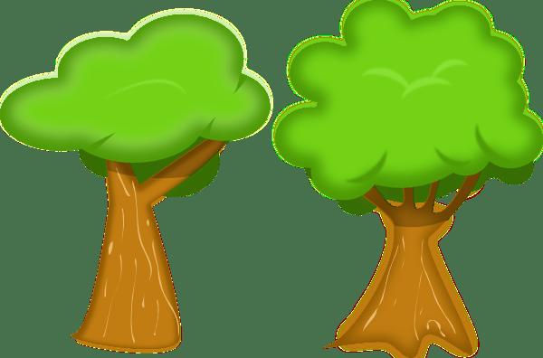 tree clipart 2 clip