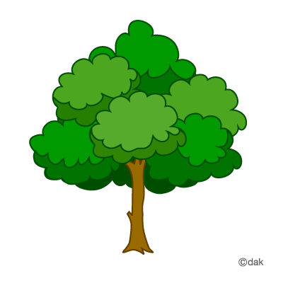 tree clipart 2 cliparting