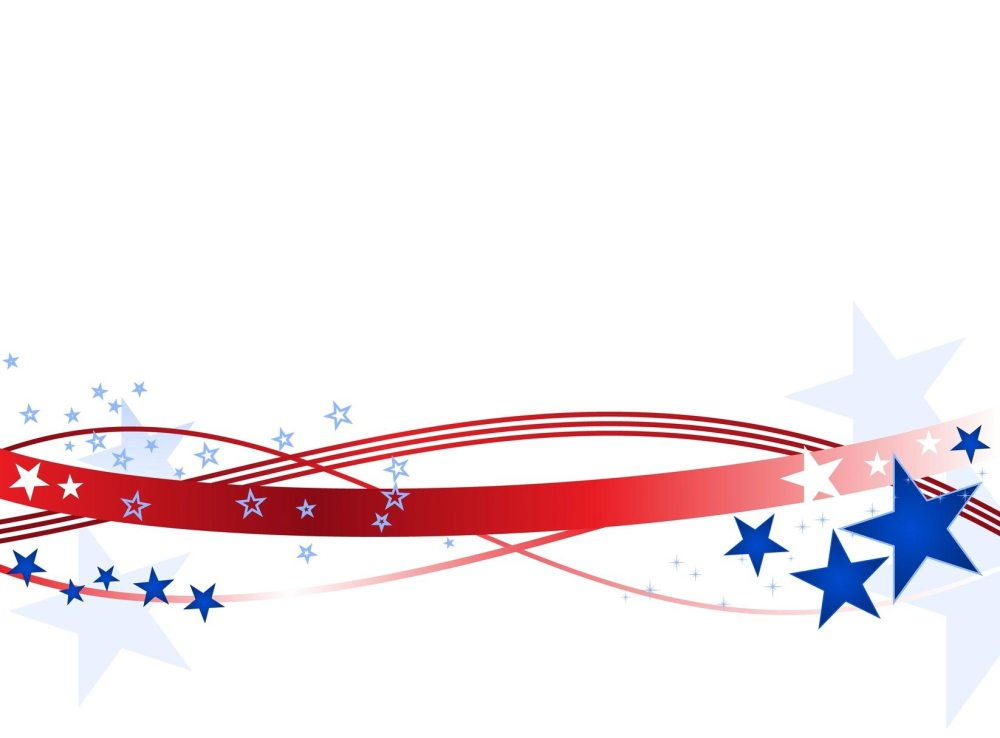medium resolution of 4th of july fireworks border free clipart images 3