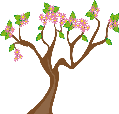 small resolution of april showers bring may flowers clip art free 7