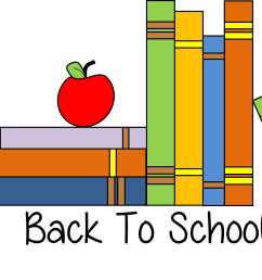 back to school clipart image 7116 [ 1276 x 937 Pixel ]