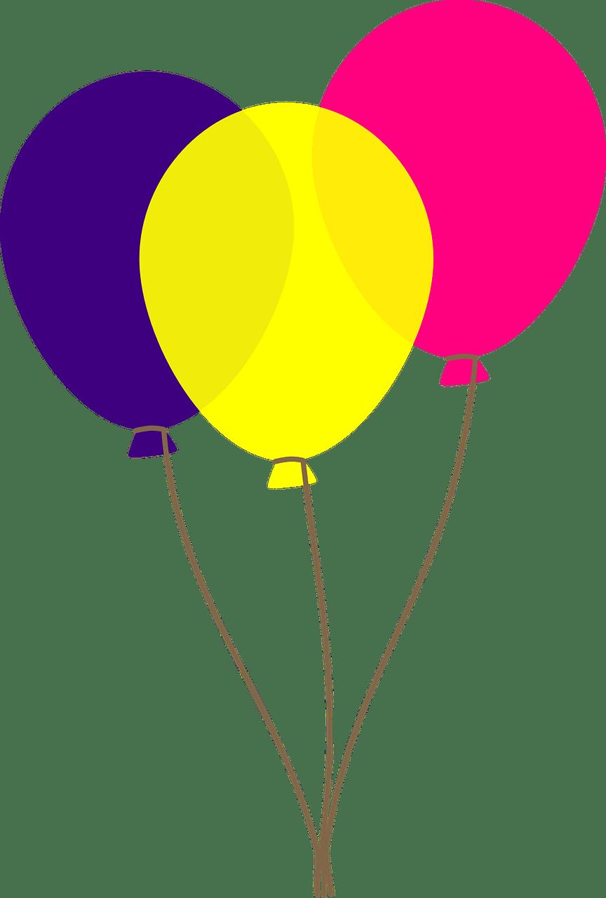 medium resolution of balloon clipart image 7848