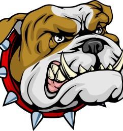 bulldog clipart free clipart images 2 clipartix [ 2400 x 2190 Pixel ]