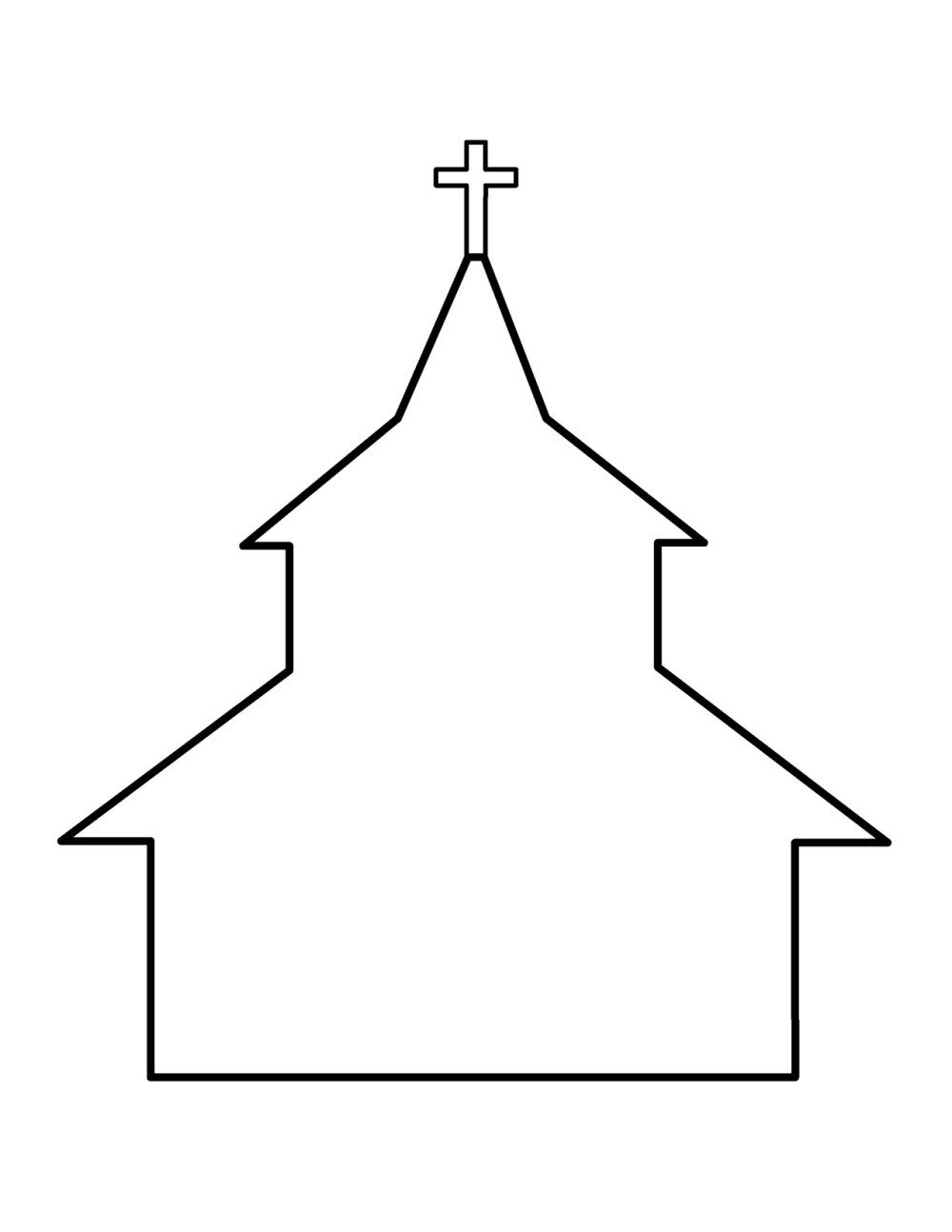 medium resolution of church banner clipart