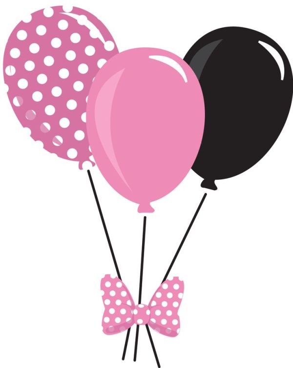 happy face balloon clipart