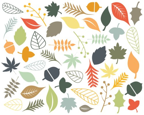 small resolution of fall leaves falling leaves clip art free clipart images clipartcow